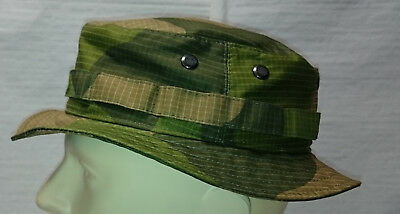 3d0abbb83a661 RECCE HAT Boonie Flecktarn German Camo - Made in Germany - -  39.00 ...