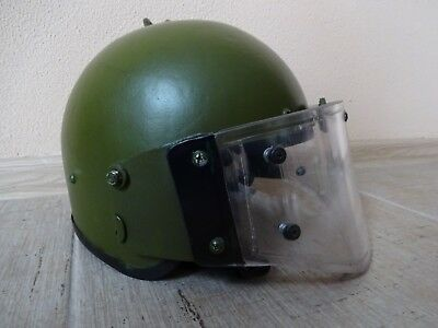 Maska-1 Original Russian MVD bulletproof assault helmet