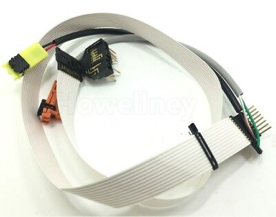 Fil Cable Ruban Ressort Spirale Contacteur Tournant Airbag Toyota Innova Hilux