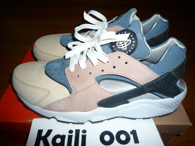 new product 96a79 b203d NIKE AIR HUARACHE Size 12 Worn Escape 2003 ACG Used 305957-201 GB