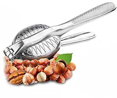 Magic Nutcracker Tool In Gift-box. Works Seconds. No Mess. on Walnuts Almonds To