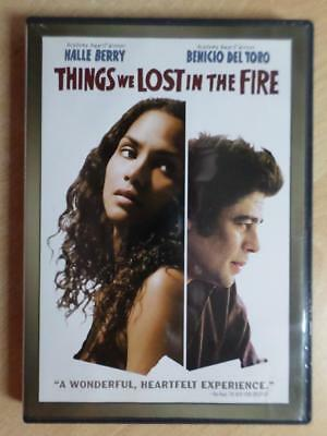 Things we Lost in the Fire on DVD