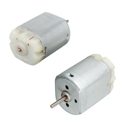 10mm Round Shaft Car Door Lock Motor Actuator #FC-280PC-22125 YNS