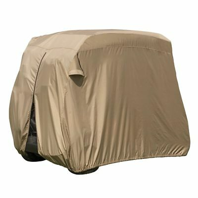 Golf Cart Storage Cover - Four Passenger