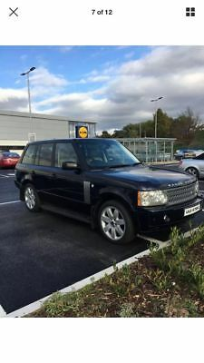 Range Rover Vogue 2006 Edition, in Great Condition!!!