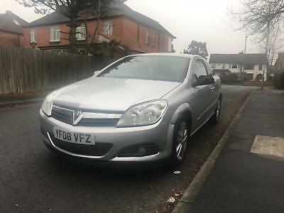 Vauxhall Astra 1.4i 16v Sport Hatch 2008MY SXi low mileage