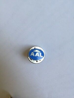 Vintage AAL Aid Association for Lutherans Mini Pin