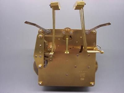 REBUILT HERMLE 351-051 48cm CLOCK MOVEMENT -Read Why Others Arent Really Rebuilt