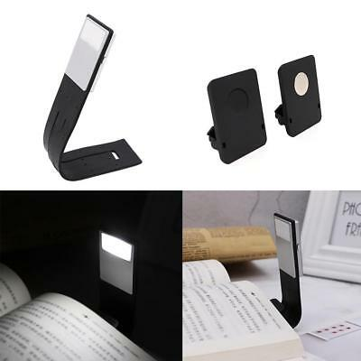 Rechargeable Led Book lights USB Adjust Reading lights With Detachable Clip