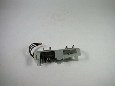 Telemecanique AK5-PA-232 Mounting Plate for GV with LC1D 480V 25A 600V  USED