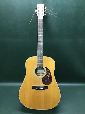 Sigma Guitars By C F Martin Co Dr 2 Acoustic Guitar 195 00