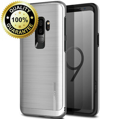 Obliq Galaxy S9 PLUS Case, [SLIM META], Slim Dual Layered Inner TPU with...
