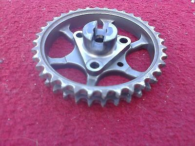 2001 Mercedes E220 2.2 CDI Timing Chain Sprocket Exhaust Camshaft Gear A61105
