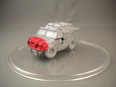 New Transformers RATCHET Truck Robot Tiny Turbo Chargers Movie Figure Series 4