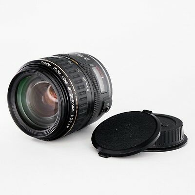 Canon EF 28-105mm f/3.5-4.5 USM Zoom Lens - Great Condition!