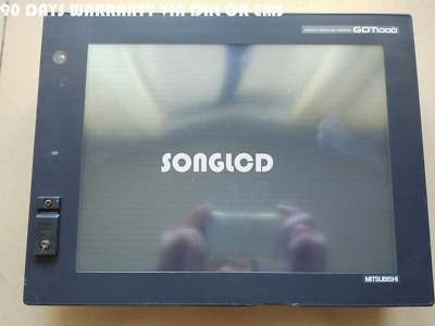 MITSUBISHI TOUCH PANEL GT1585V-STBA (90 days warranty ship via DHL or EMS)