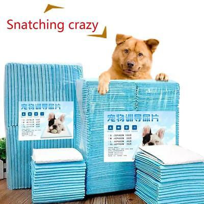 New Arrival Super Absorbent Diaper Pet Dog Puppy Training Urine Pad Pet-Diapers