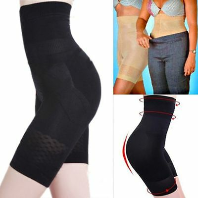 Slimming Pants Body Slim Shape Wear Invisible Belly Control High Waist Girdle UK