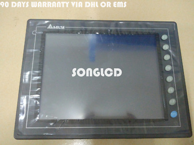 DELTA TOUCH PANEL DOP-AE10THTD  (90 days warranty ship via DHL or EMS)
