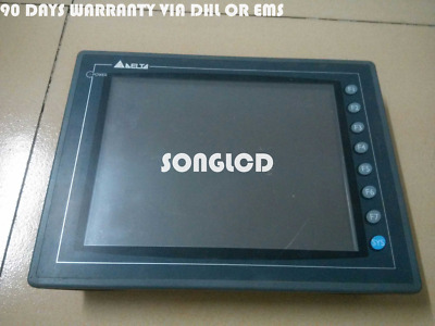 DELTA TOUCH PANEL DOP-A10THTD1  (90 days warranty ship via DHL or EMS)