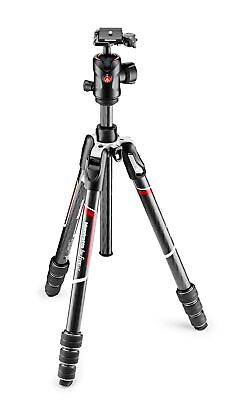 Manfrotto Stativ Befree GT Carbon Kit Twist