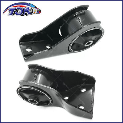 Front /& Rear Engine Motor Mount 2PCS for 2002-2005 Kia Sedona 3.5L