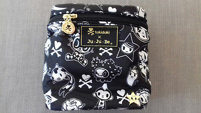 JuJuBe Tokidoki The Kings Court KC fuel cell NWOT LUNCH BAG insulated