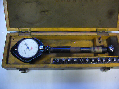 "BATY BORE GAUGE (22- 38 mm }  .0005""               3671"