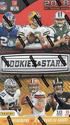 0f3c30ecb 2018 Panini Rookies and Stars. Base and Inserts. Pick your cards. All Cards
