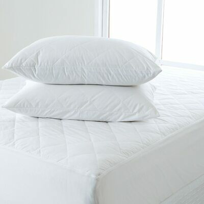 New Wool Therapy Washable Wool Mattress Protector