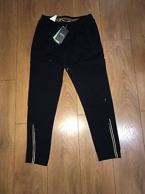 2019 Men's Hugo Boss navy Tracksuit bottoms All Sizes slim hadiko clearance