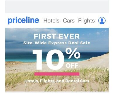 How Priceline Car Rentals Have Changed