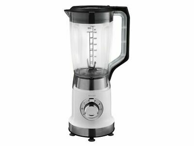 Powerful 600W Blender Smoothie Maker Ice Crusher Juicer with Large 1.75L Jug
