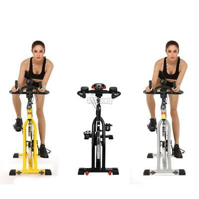 Bicycle Cycling Fitness Gym Exercise Stationary bike Cardio Workout Home Indoor`