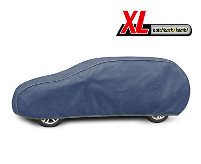 Nissan Primera III 2002-2007 Autoplane PERFECT XLhk Vollgarage Winter Schutz