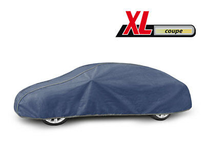 Maserati GranSport I 2004-2007 Autoplane PERFECT XLcou Vollgarage Winter Schutz