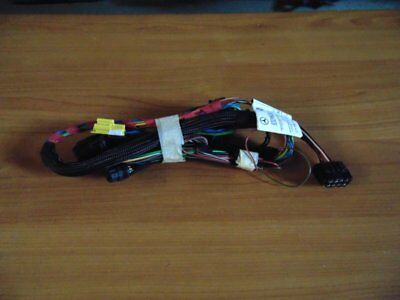 Brand New Genuine Mercedes Front Door Wiring Harness - W202 - A2024402610