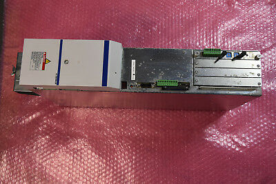 Indramat AC-Controller  Typ: HDS03.2-W075N-HS12-01-FW + DSS02.1M & Memory Karte