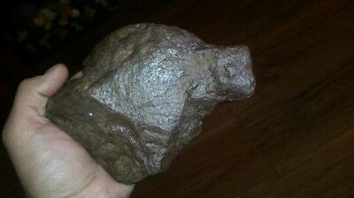 a uk early Neolithic stone hand axe
