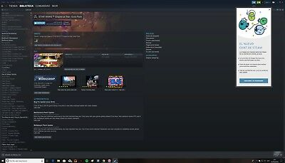 Steam Account with 150 videogames, good games.