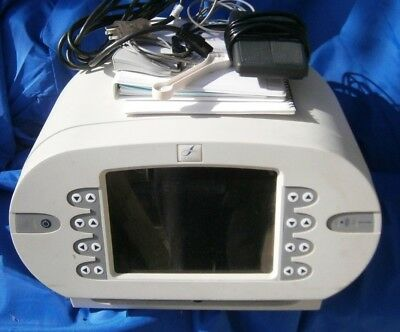 Somnus S2 Somnoplasty Electrosurgical Generator ESU W / Footswitch & Cables
