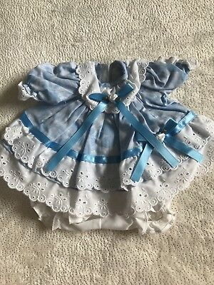 My Child Doll Replica Flare Dress Outfit