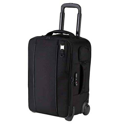 "Tenba Roadie Hybrid Roller 21 Trolley Rolling Case (21"" , Black ) *AUS Stock*"