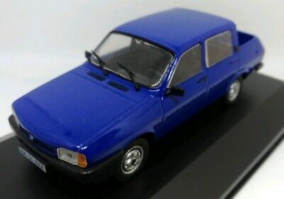 Dacia 1309 Pick-Up Double Cabine 1975 Legendary Cars Edicola 1:43 LEG024