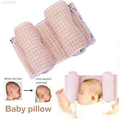 7CE9 Friendly Baby Shaping Pillow 3 Colors Gifts Cushion Infant Shaping Pillow