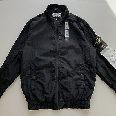 check out ed808 3c92f Supreme X Stone Island Limited Edition Jacket - Small Brand New