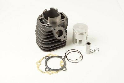 standard 52mm cylinder piston kit for Yamaha BeeWee 100 BWS 100 YW100