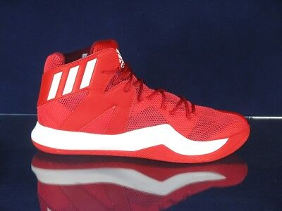 ADIDAS CRAZY BOUNCE Herren Basketballschuhe High Top Sport