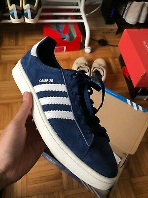 official photos a7395 d7949 Adidas Originals 80s Campus Navy US Men s Size 10 BZ0086