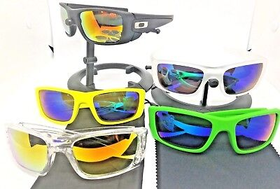 Sports Sunglasses Eyewear for $10.95 Wrap Around Executive Style Glasses Goggles